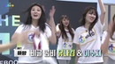 ENG SUB Unaired Clip The Unit Girls Hyper Duo Lee Suji Euna Kim