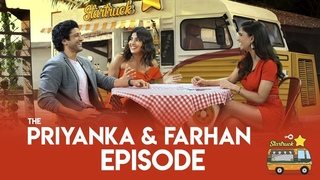 Priyanka Chopra Jonas   Farhan Akhtar   The Sky Is Pink   9XM Startruck   Episode 12   Out Now