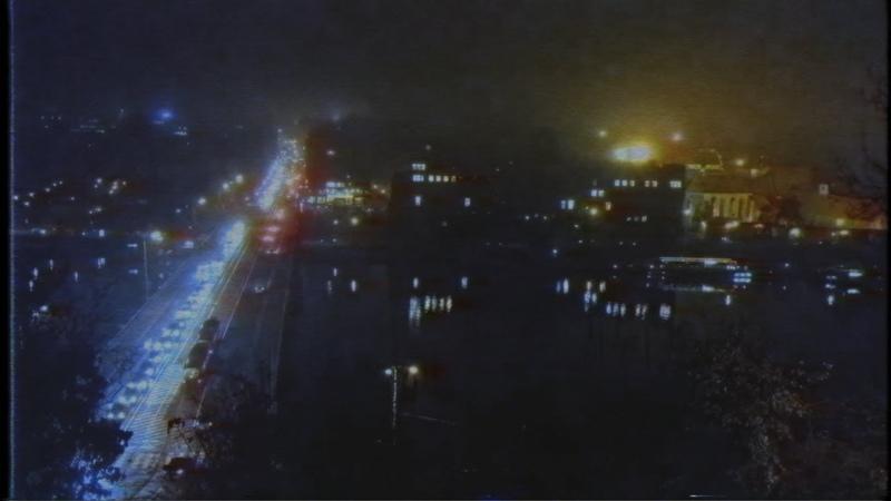 Doomer Wave Кино - Спокойная ночь и просто Ночь