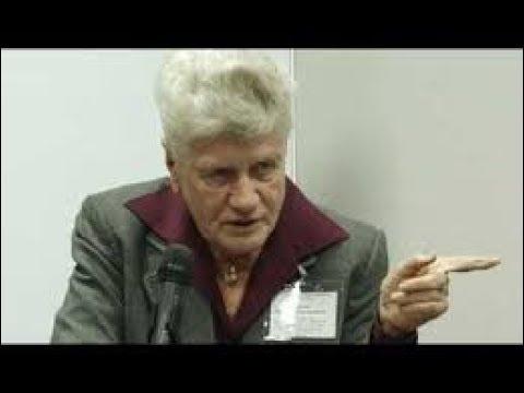 Людмила Фионова, доктор физико-математических наук. В шаге от конца света