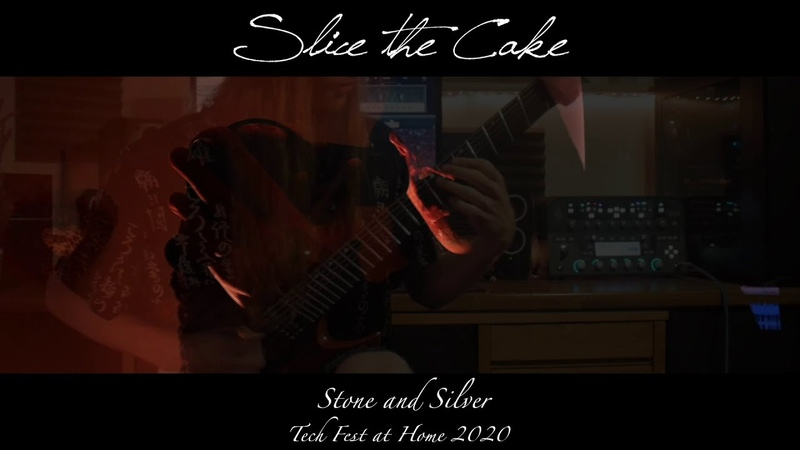 Slice The Cake - Stone and Silver Suite (From UK Tech-Fest at Home 2020)