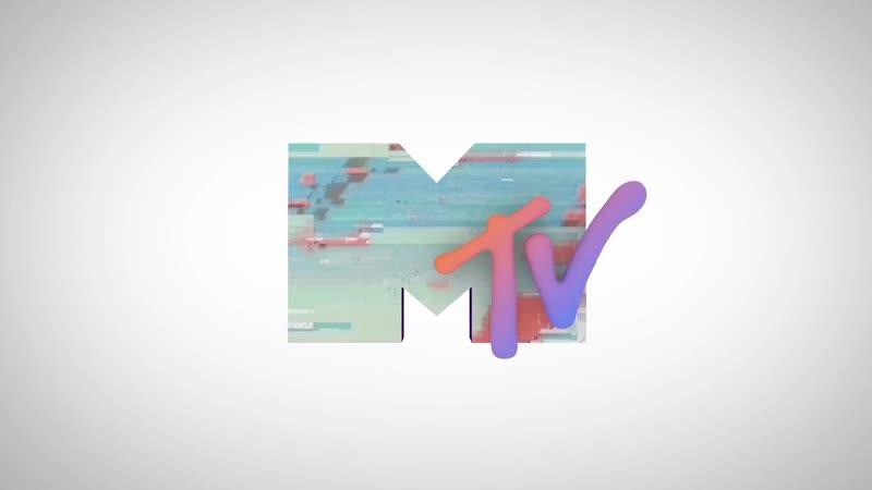 MTV Ident Заставка MTV 2017 Masanobu Hiraoka