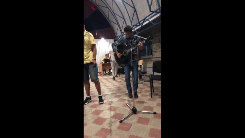Live: ДОЛ «Джангар» г.Элиста