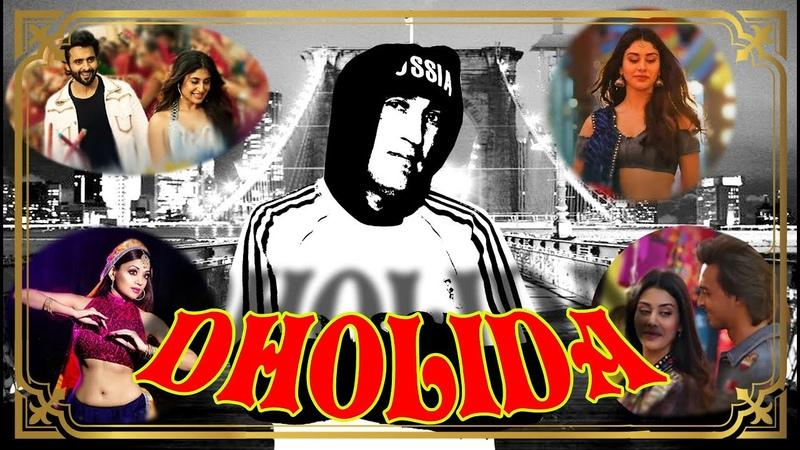 Mix Dholida Video Loveyatri Aayush Sharma Deepa Iyengar