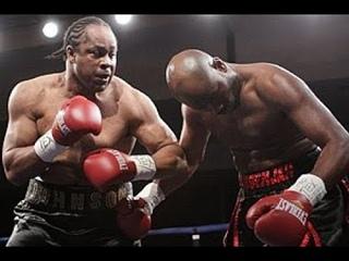 Kirk Johnson's 6 Most Brutal Knockouts
