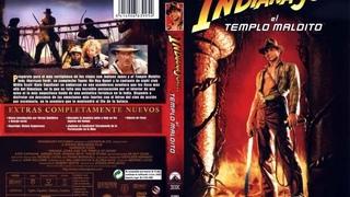 Indiana Jones y el templo maldito (1984) (EEE)