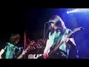 Diamond Blade Paranoid Black Sabbath Cover