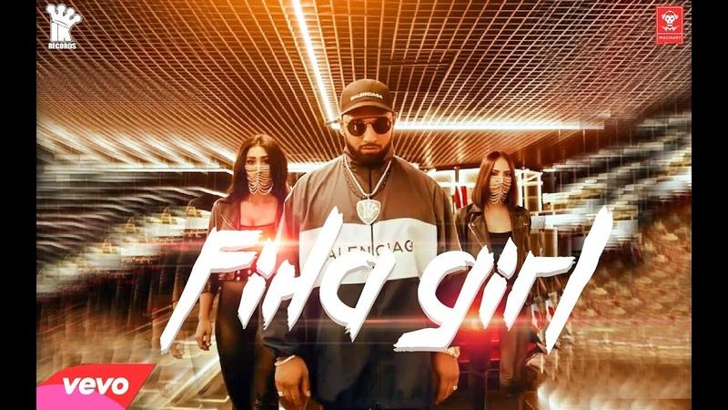 Imran Khan FIHA GIRL Music Video 2019