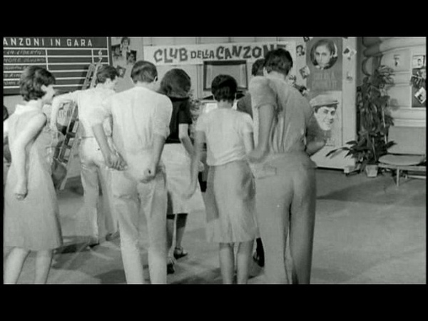 I Ragazzi Dell'hully Gully 1964