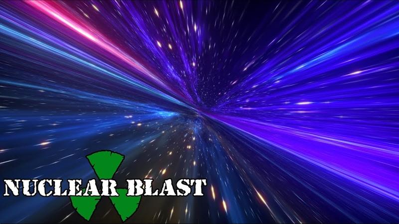 DESPISED ICON Light Speed OFFICIAL LYRIC VIDEO