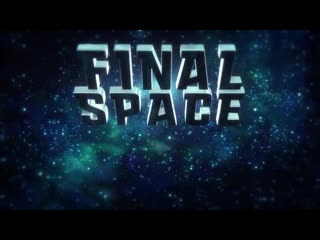 Final space s2 is almost here