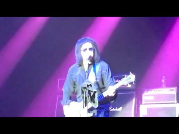 Gene Simmons Help Beatles Cover Lynn Ma 2 16 18