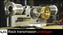 Making a solenoid boxer engine