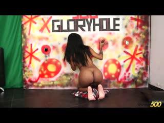 Trans500 / Gloryhole Fantasy / Tatiana Guzman's Gloryhole Fantasy