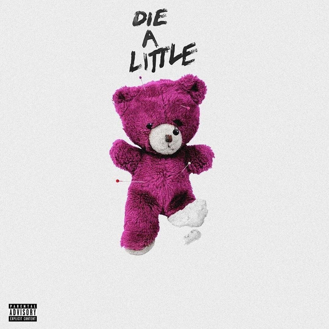 YUNGBLUD - Die A Little (Single)