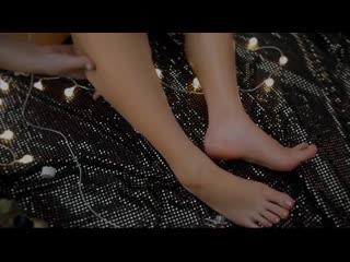 Congratulate, foot massage through orgasm excellent, agree