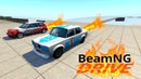 High Speed Jumps/Crashes Compilation 2 - BeamNG Drive Satisfying Car Crashes
