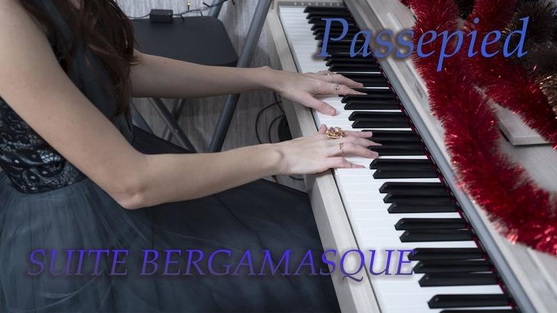 Suite Bergamasque - Passepied