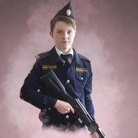 Артём Буланов