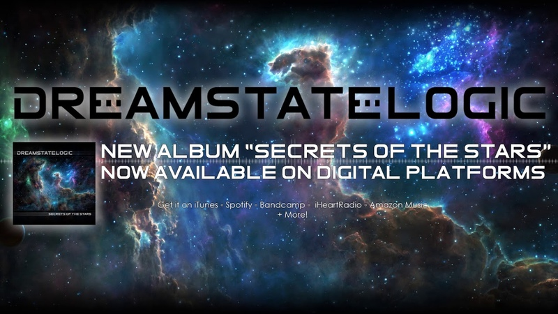 New Album Secrets Of The Stars Now Available