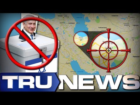 Bibi's Ballots: Netanyahu Misses Zionist Majority as West Targets Tehran Over Drone Armada