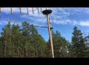 Веревочный парк Табага Якутия 🍂🍃🍂