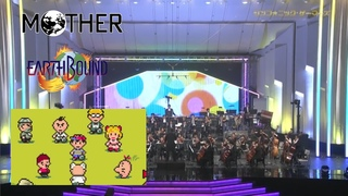 Symphonic Gamers - EarthBound (MOTHER)