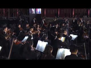 Mari Samuelsen - Max Richter: November (Live from the Forbidden City, Beijing / 2018)