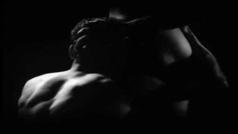 Песнь любви Un chant d'amour 1950