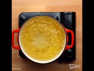 Полный рецепт приготовления!