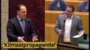 4 Van Aalst PVV v Kamerleden 'Het woordje extreem wordt weer van stal gehaald ' Politiek YouTube