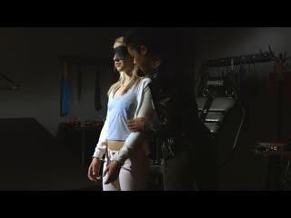 ТВ сериал про бдсм: Submission(Подчинение) - 2 серия(S01E02) - 2016 год, Эшлинн Йенни