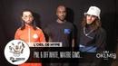 PNL OFF White, Maitre Gims, Kekra... - L'Oeil De Hype - LaSauce sur OKLM Radio 20/06/19 OKLM TV