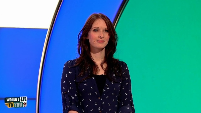 This is my Feat Charlotte Moira Stuart Lee Mack and Joe Lycett Would I Lie to You HD CC
