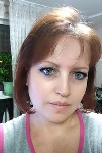 Халиуллина Фарида (Закирова)