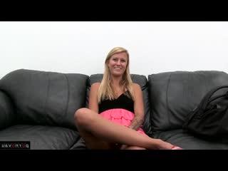 Casting: Kimberly - girl fuck and suck on casting (porno,sex,full,xxx,teen,blowjob,pussy,teen,pov)