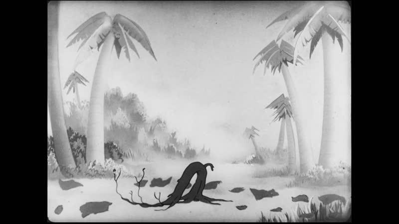 1944-03-27 Private Snafu vs Malaria Mike {BD} [ENG][COMM]