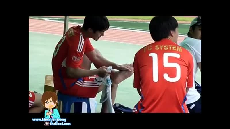 2013.05.26 KHJ-FC System@Dream with Korea Cup