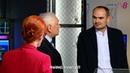 Discuții aprinse în studioul dezbaterilor electorale de la TV8