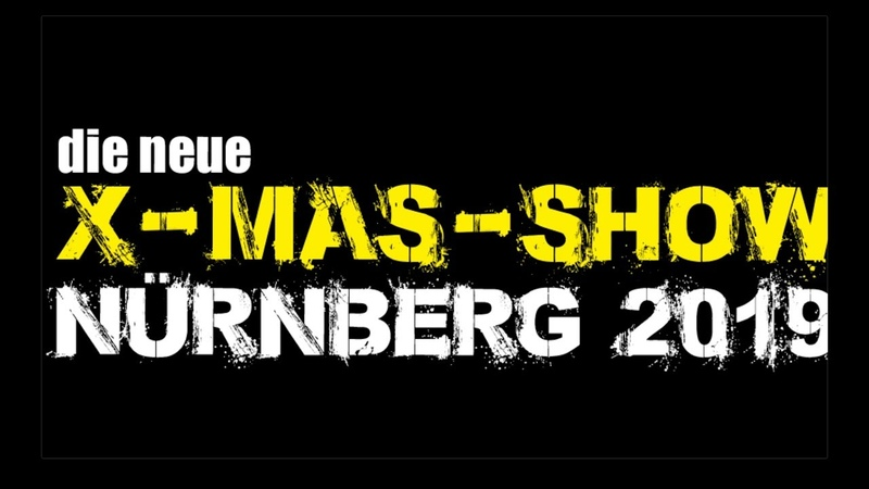 Circus Flic Flac - XMAS Show Nürnberg 2019/2020 - Die KOMPLETTE Show