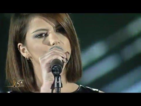 Nilsa Hysi - Asaj - FINALE Festivali i 54-tërt i Këngës në RTSH