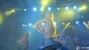 Группа Банд'Эрос и уникальное световое шоу в Иркутске