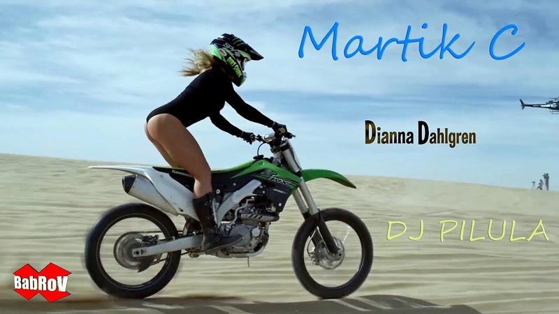 Brima Ft. Yas - Throw My Hands Up (Martik C feat.DJ PILULA Remix)
