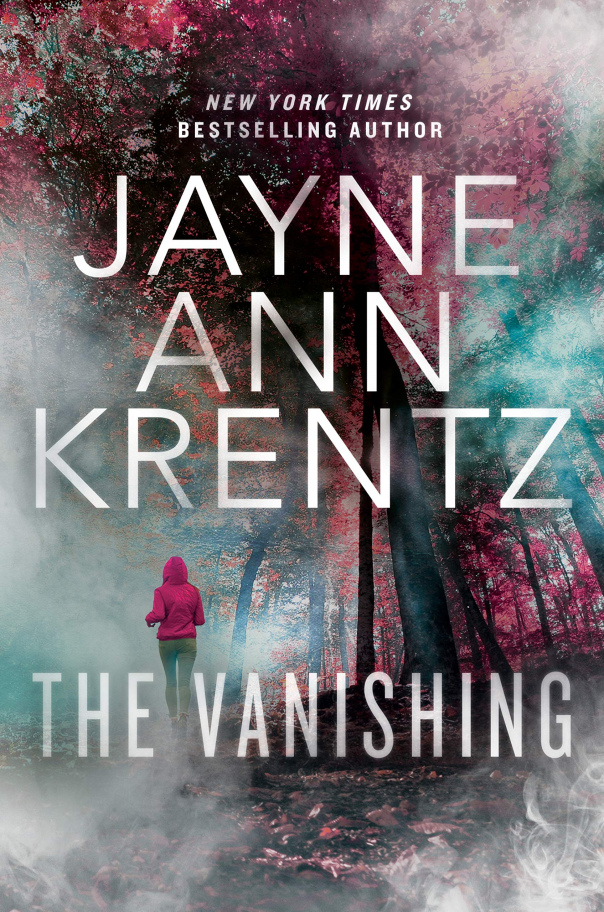 The Vanishing - Jayne Ann Krentz