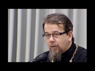 Лествица. Лекции иерея Константина Корепанова. Лекция 43. О рассуждении
