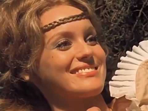 Графиня де Монсоро Франция 1971 6 серия