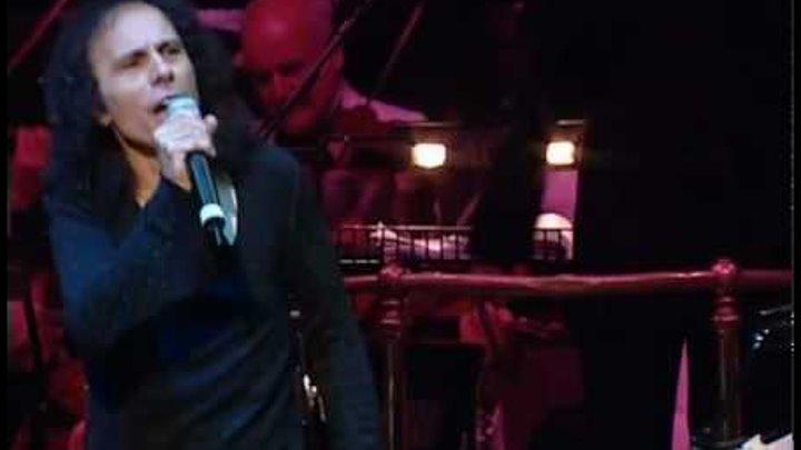 Ronnie James Dio Deep Purple Love Is All