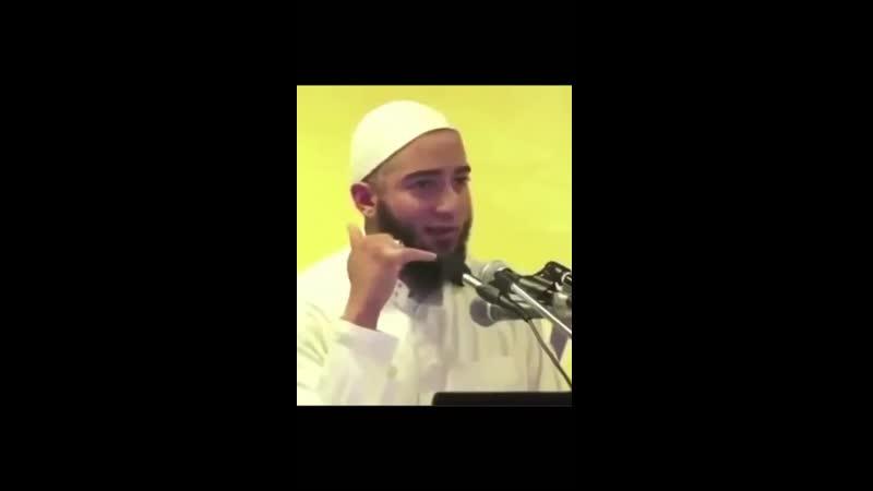 A vomir Voici le prêche dAbou Anas Nader nouvel ami de JLMelenchon qui va manifester à ses côtés le 10 novembre