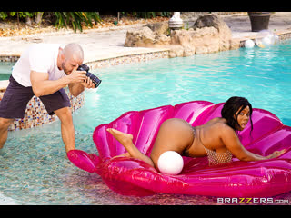 Brazzers - Pearlescent Pussy /  & Duncan Saint / NewPorn2020