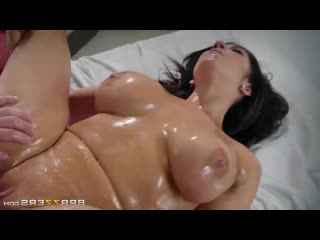 Raven Hart - Dirty Masseur 15 (Грязные Массажисты 15)